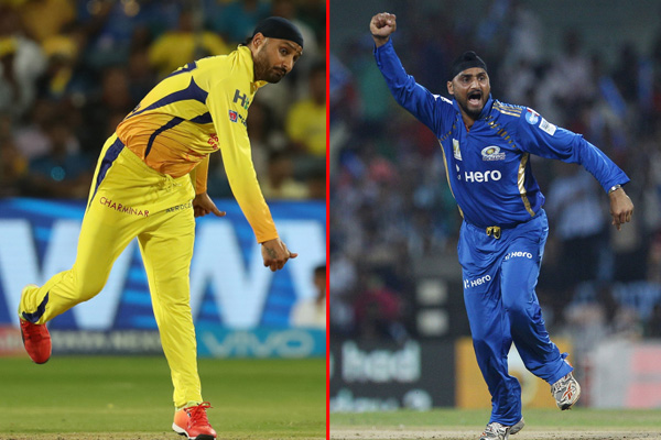 Harbhajan Singh have bowled highest dot balls in IPL, see top 6 - Cricket News in Hindi
