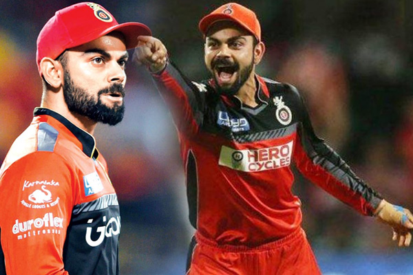 Virat Kohli played 100th t20 match as a captain, see top 5 - Cricket News in Hindi