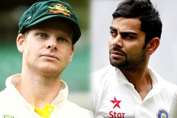 Virat Kohli can break record of Steven Smith, see top 10 scorers in test series between india and australia - Cricket News in Hindi