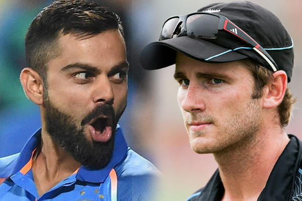 Team India have lost all 5 t20 matches against New Zealand, see full report - Cricket News in Hindi