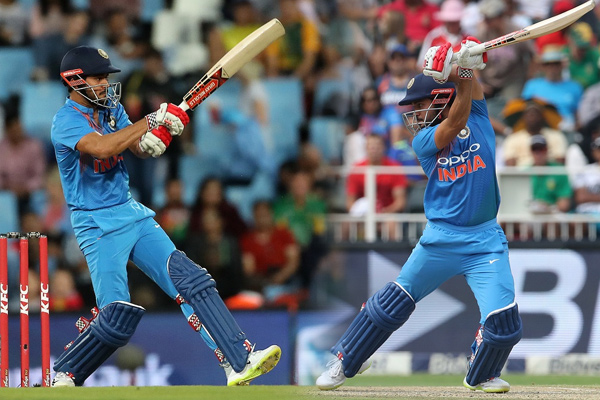 Manish Pandey comes on 11th place, see top-5 innings in t20 match against south africa - Cricket News in Hindi
