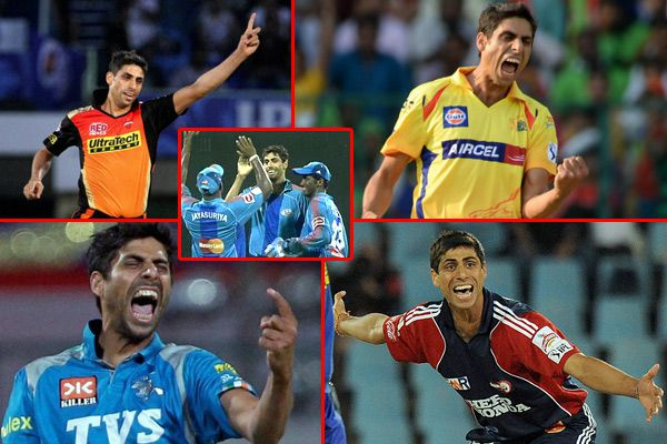 Ashish Nehra completes 100 wickets in IPL, see top 10 left arm bowlers - Cricket News in Hindi
