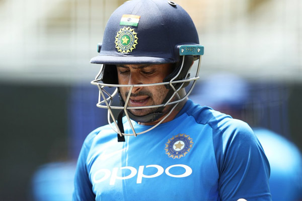 Ambati Rayudu becomes 26th indian batsman who out in nervous nineties, see last 5 chance - Cricket News in Hindi