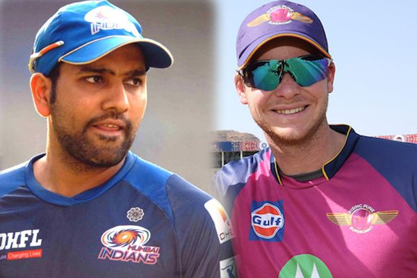 IPL 10 final will be played between mumbai and pune, See all final matches of IPL 1 to IPL 9 - Cricket News in Hindi