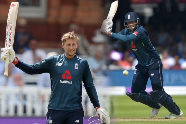 Joe Root is now joint no.1 england batsman in odi, see top 6 century makers - Cricket News in Hindi