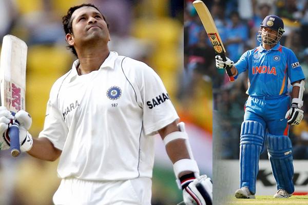 Sachin Tendulkar turns 45, see his top-6 innings - Cricket News in Hindi