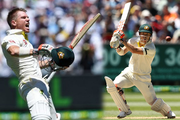 David Warner comes on 10th place, see top 6 century makers of australia in test - Cricket News in Hindi
