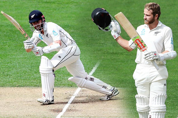 Kane Williamson becomes no.1, see top 6 century makers of newzealand in test - Cricket News in Hindi