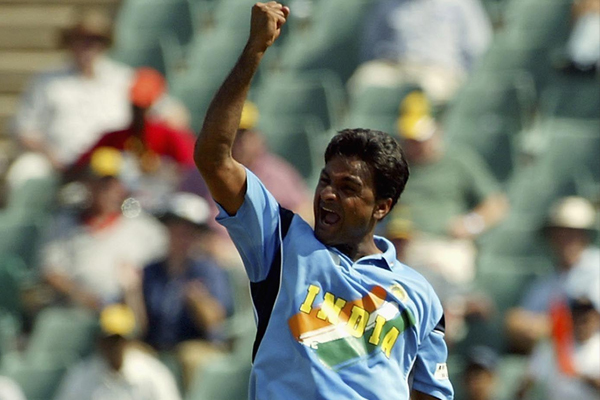 Zaheer Khan 5th most successful bowler in odi world cup history, see top 6 - Cricket News in Hindi