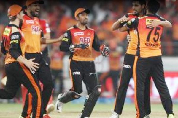 IPL-11: Kolkata to set 175 runs to play final - Kolkata News in Hindi