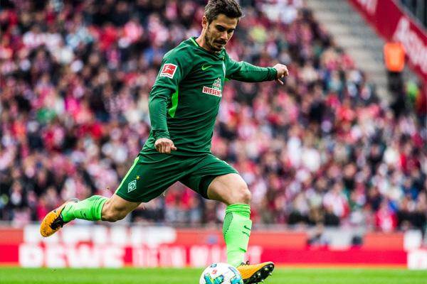 German League : Werder Bremen football club beat Hamburg - Football News in Hindi
