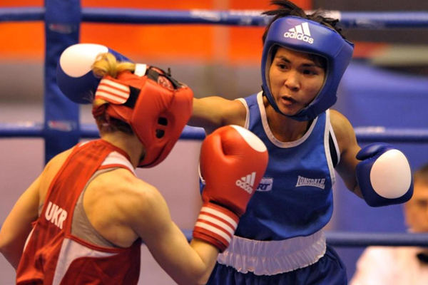 9 Country will debut in aiba women world boxing championship - Sports News in Hindi