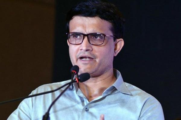 Sourav Ganguly reaction in Mithali Raj dispute - Cricket News in Hindi