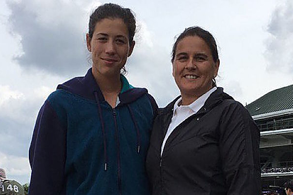 Conchita Martinez will not extend coaching role with Garbine Muguruza - Tennis News in Hindi