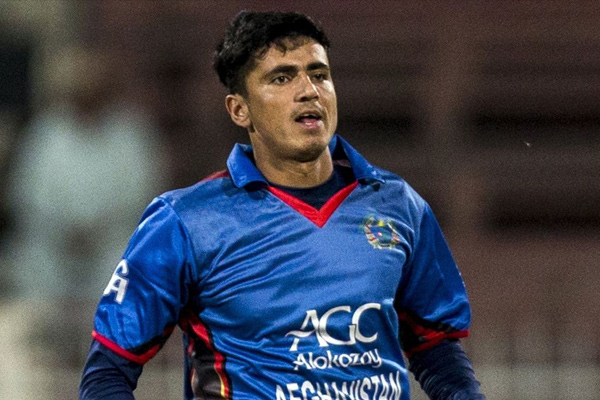 Fourth ODI : Afghanistan beat Zimbabwe by 10 wickets - Cricket News in Hindi