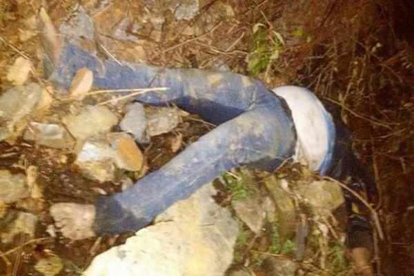 Car tumbles into a deep gorge, killing 5 young men - Mandi News in Hindi