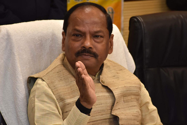 Jharkhand Assembly Election : Many important leaders fate to be decided in second phase including CM Raghubar Das - Ranchi News in Hindi