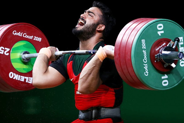 Weightlifter Vikas Thakur won bronze medal in CWG 2018, shares his experience - Sports News in Hindi