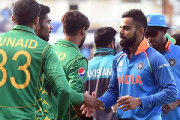Indo-Pak relation may be improved after cricket series between them : Mushtaq Ahmed - Cricket News in Hindi