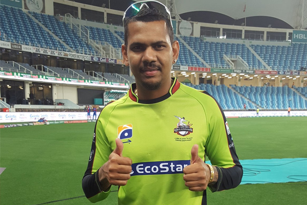 PSL : Lahore Qalandars beat Karachi Kings in superover - Cricket News in Hindi