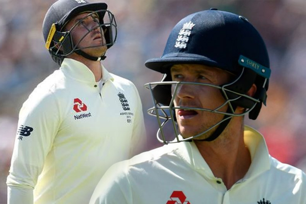 Ashes Series : Joe Denly will open in fourth test instead of Jason Roy - Cricket News in Hindi