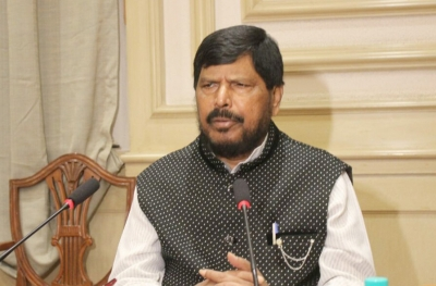 Union Minister Ramdas Athawale said, States will get the right to give OBC reservation - Lucknow News in Hindi
