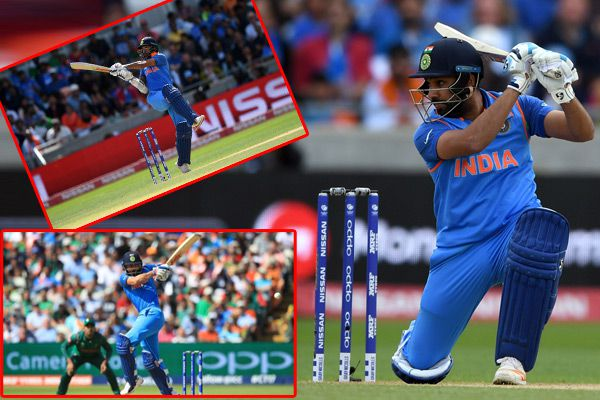 India vs Bangladesh semifinal in ICC Champions Trophy - Cricket News in Hindi