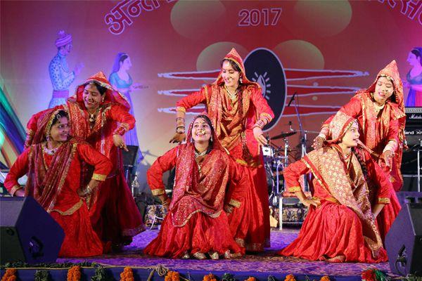 Dharmendra and Durgadas strode into Shivaratri fair, cultural events staged too - Mandi News in Hindi