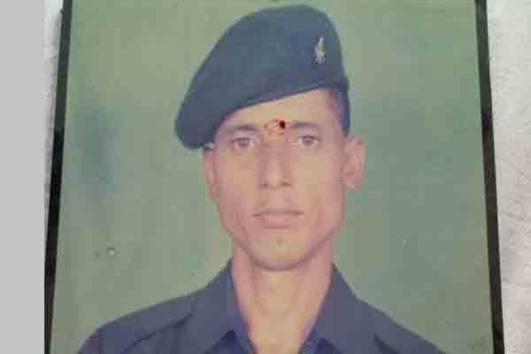 गांव सनियाना से टोहाना तक सडक़ अब शहीद नरेंद्र सिंह मार्ग