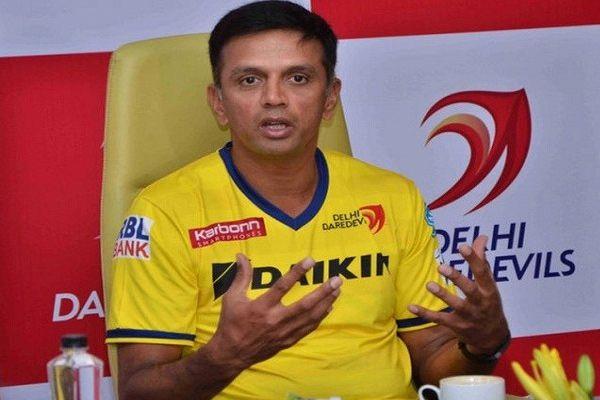 We have Sam Billings, Karun Nair, Sanju Samson like young players : Rahul Dravid - Cricket News in Hindi