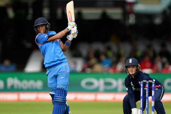 Women T20 World Cup : India beat England by 11 runs - Cricket News in Hindi
