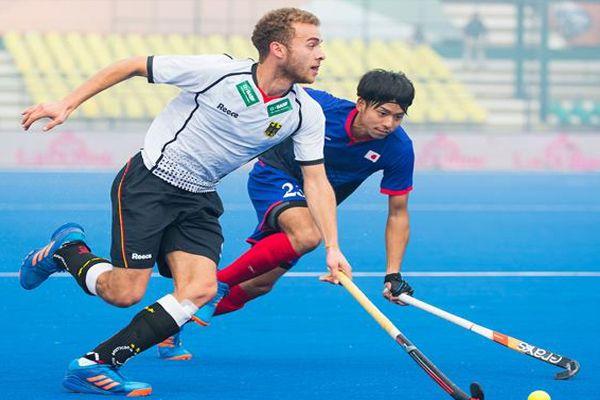 Junior Hockey World Cup : Germany, Belgium and Malaysia won - Sports News in Hindi