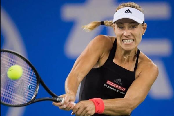China Open : Julia Gorges beat Johanna Konta in first round - Tennis News in Hindi