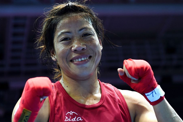 World Championship : indian women boxer ready for competition - Sports News in Hindi