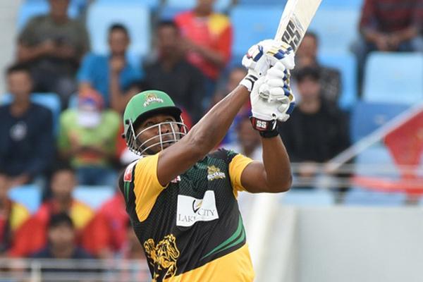 PSL : Islamabad United beat Multan Sultans by 33 runs - Cricket News in Hindi
