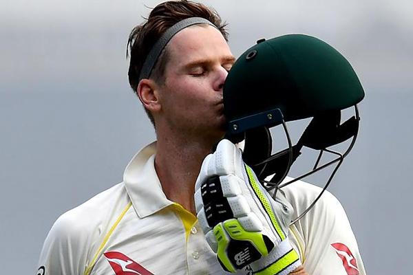 Steven Smith is near to break icc points world record of Sir Don Bradman - Cricket News in Hindi