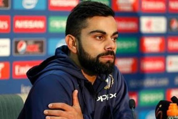 Virat Kohli says, team india is ready to face pakistan in champions trophy final - Cricket News in Hindi