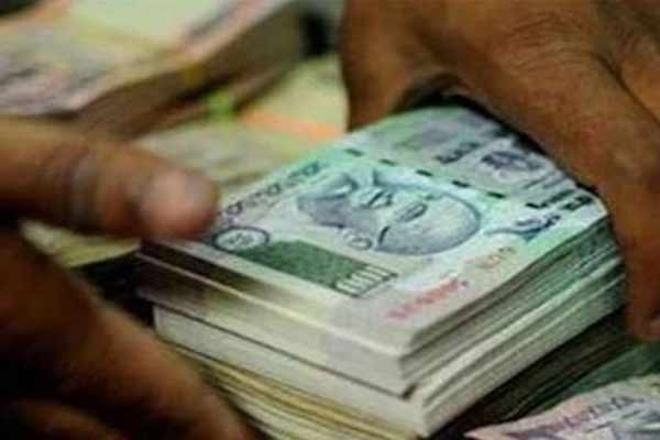 14 lakh rupees disappeared from bank ATM in Jaipur - Jaipur News in Hindi