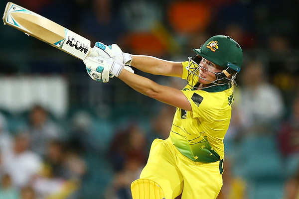 England beat Australia in t20 series, Australian cricketer Beth Mooney made record - Cricket News in Hindi
