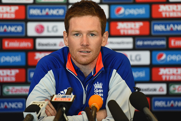 Eoin Morgan and Joe Root reaction about world cup 2019 - Cricket News in Hindi