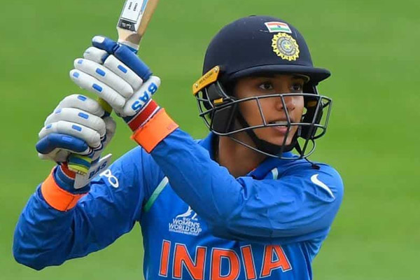 Smriti Mandhana to lead indian team in t20 series against england - Cricket News in Hindi