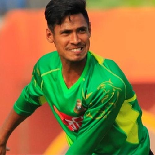 Mustafizur Rahman likely to undergo shoulder surgery in England - Cricket News in Hindi