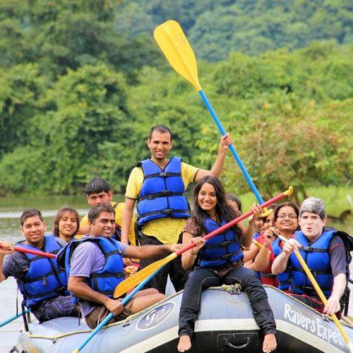 career in river rafting - Career News in Hindi