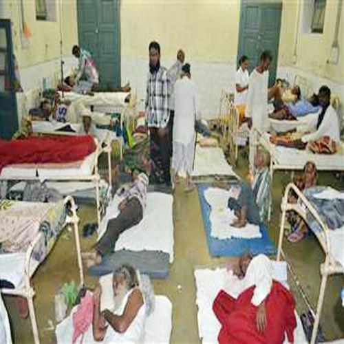 Measures to prevent seasonal diseases - Barmer News in Hindi