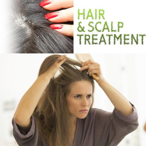 Natural remedy to get of scalp - Lifestyle News in Hindi