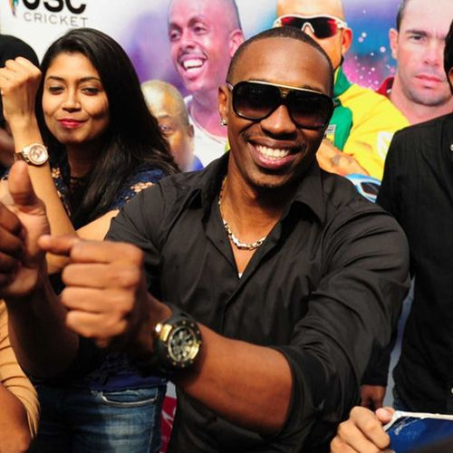 Dwayne Bravo is ready to enter in bollywood as a singer - Cricket News in Hindi