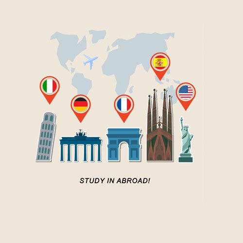 Affordable Study Abroad Destinations - Chandigarh News in Hindi