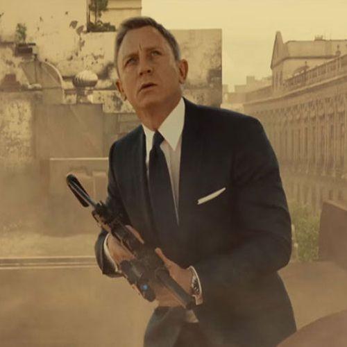 Denial Krag received 200 million dollar for James Bond 007 - Hollywood News in Hindi