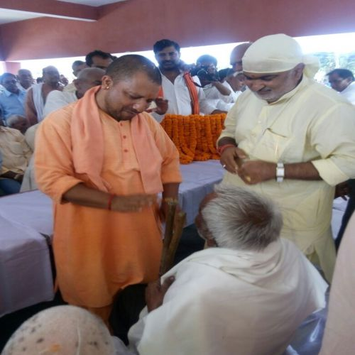 Why Adityanath Angry - Gorakhpur News in Hindi