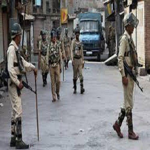 Attacked the army in Kashmirs Kupwara - Delhi News in Hindi
